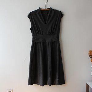 Prana Dark Gray Dress